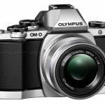 Olympus представил новые объективы — 25мм f1.8, 14-42мм и 9мм f8