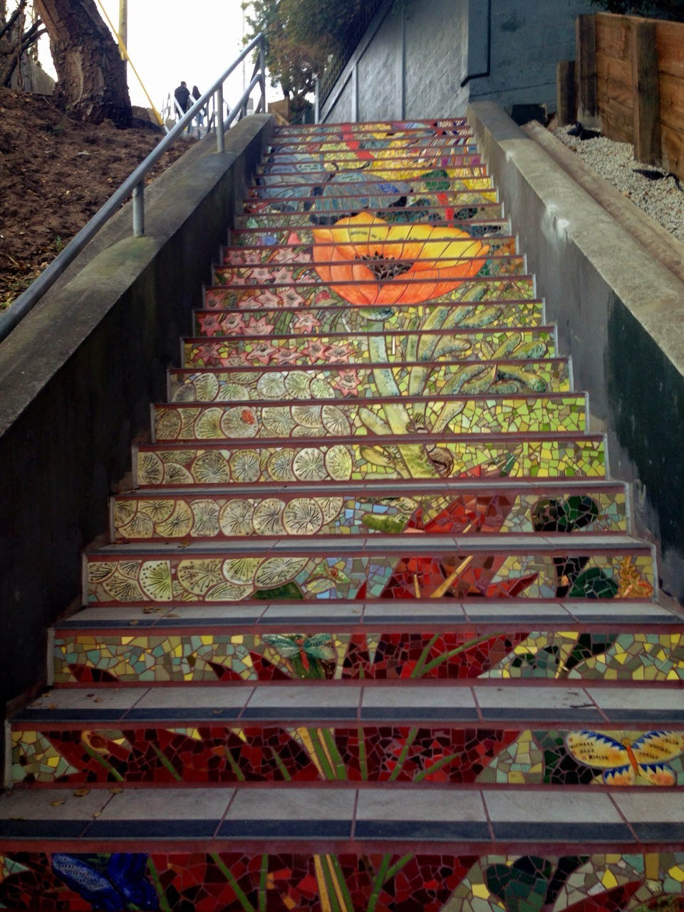 Mosaic-Staircase-in-Inner-Sunset-San-Francisco-USA-2