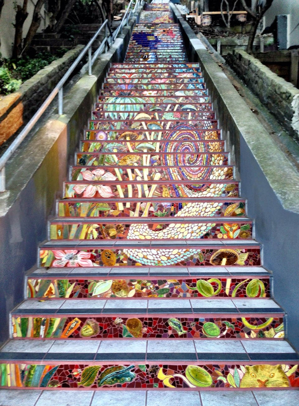 Mosaic-Staircase-in-Inner-Sunset-San-Francisco-USA-5