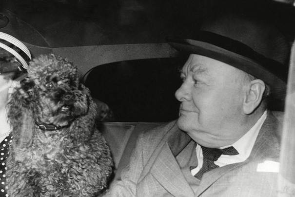 famous-historic-people-with-their-pets-cats-dogs-15