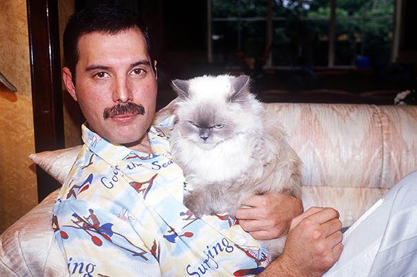 famous-historic-people-with-their-pets-cats-dogs-4