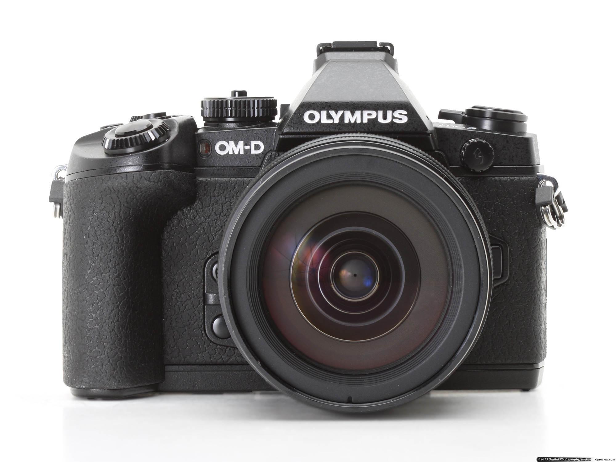 Обзор беззеркального фотоаппарата Olympus OMD EM1