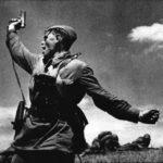 Советский фотограф Макс Альперт (Max Alpert)
