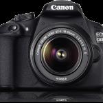 Анонс Canon EOS 1200D
