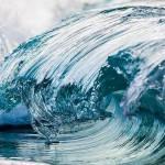 Фотографии океана от Pierre Carreau
