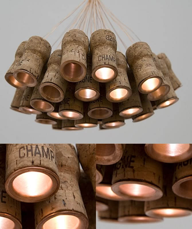 Alkesh Parmar Celebration Chandelier