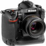 Предварительный обзор Nikon D4S