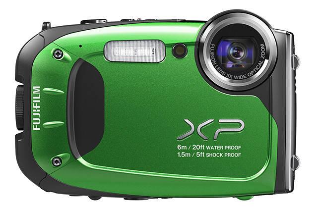Fujifilm Finepix XP60 Фотоаппараты для детей