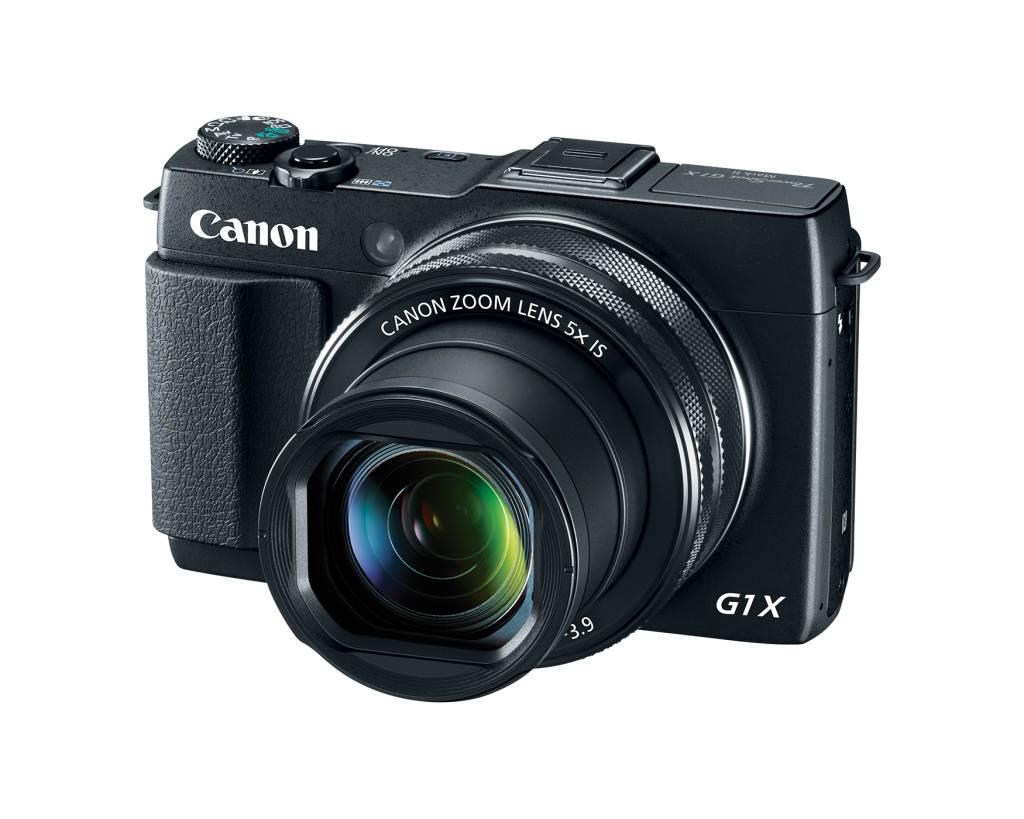 Canon PowerShot G1 X II