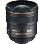 Сокращения в объективах Nikon