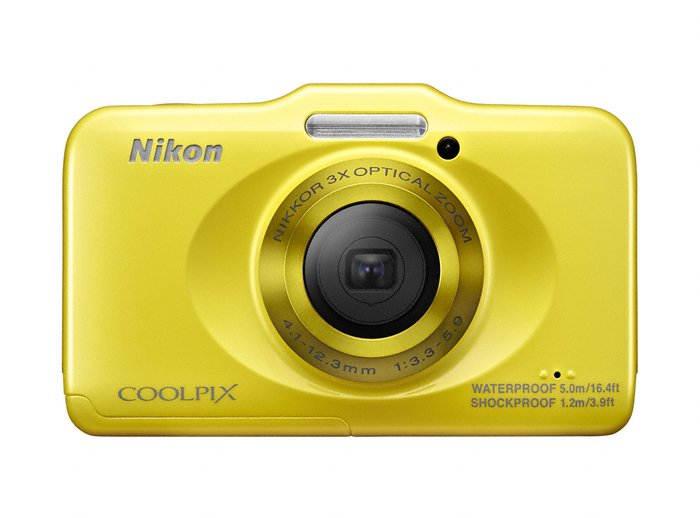 Фотоаппараты для детей