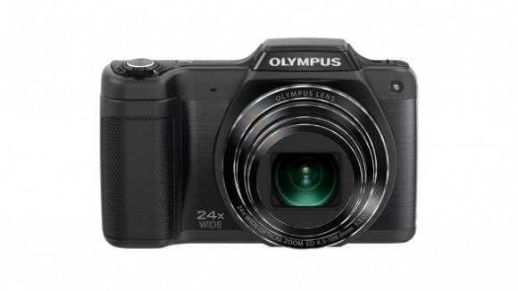 Olympus SZ-15 Фотоаппараты для подростков