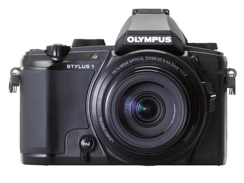 Обзор суперзума Olympus Stylus 1