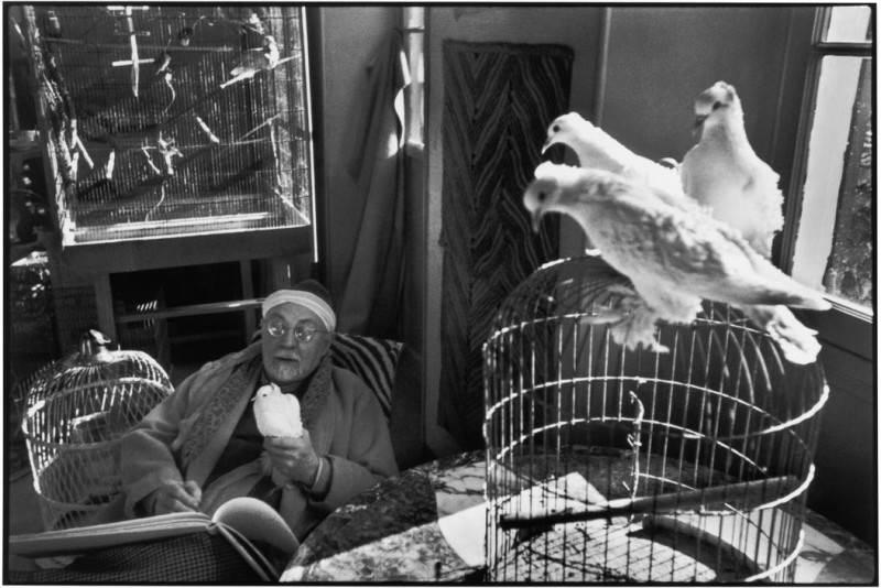 Cartier-Bresson