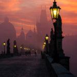 Впечатляющие фотографии Чехии