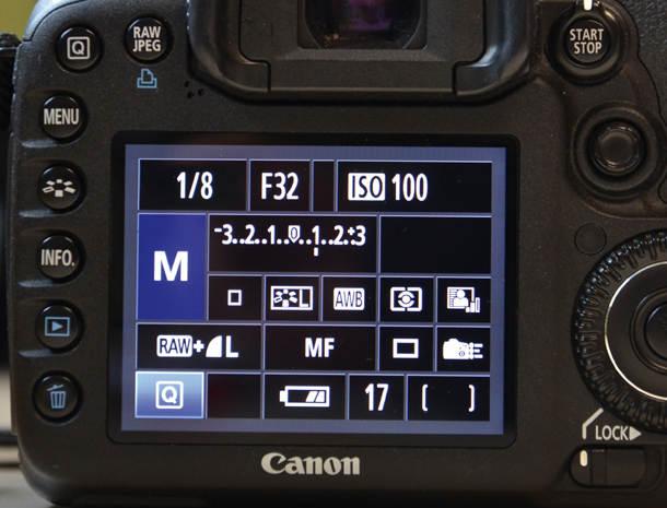 Стандартный Kit объектив 18-55мм и съемка пейзажей7