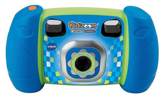 VTech Kidizoom Фотоаппараты для детей