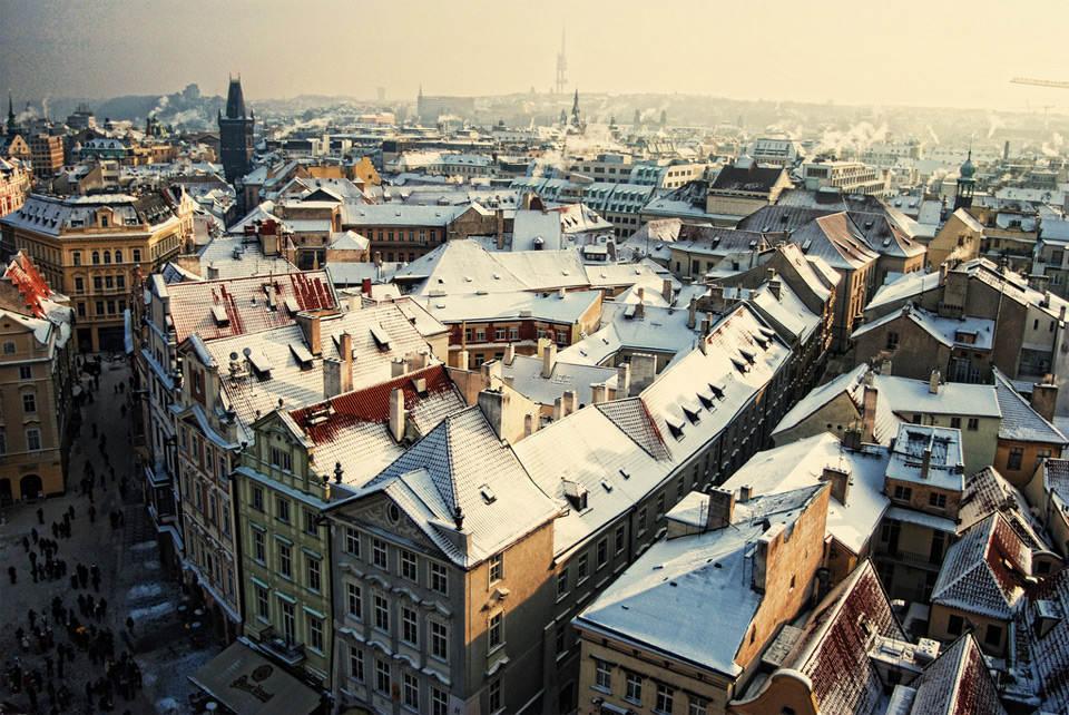 фотографии чехии 2
