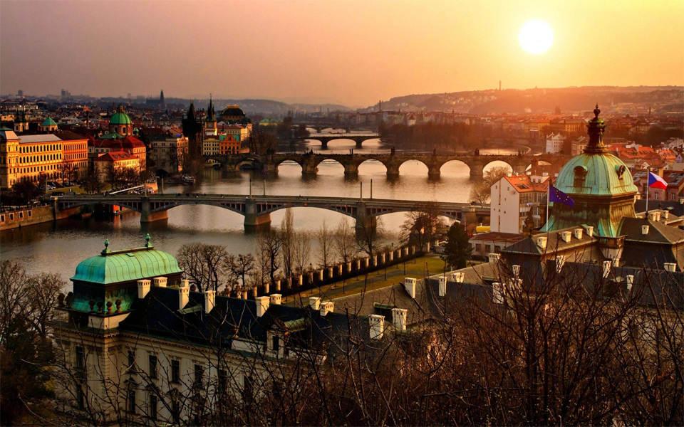 фотографии чехии 3