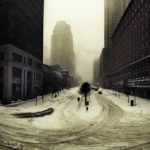 Фотопроект Julien Coquentin – «Рано утром в воскресенье»