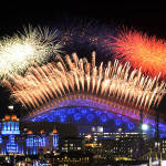 Открытие Сочинской Олимпиады