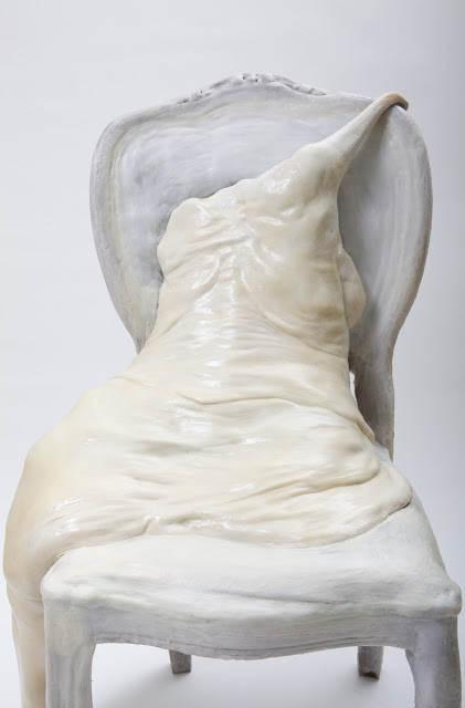 Воодушевляющие скульптуры Francesco Albano