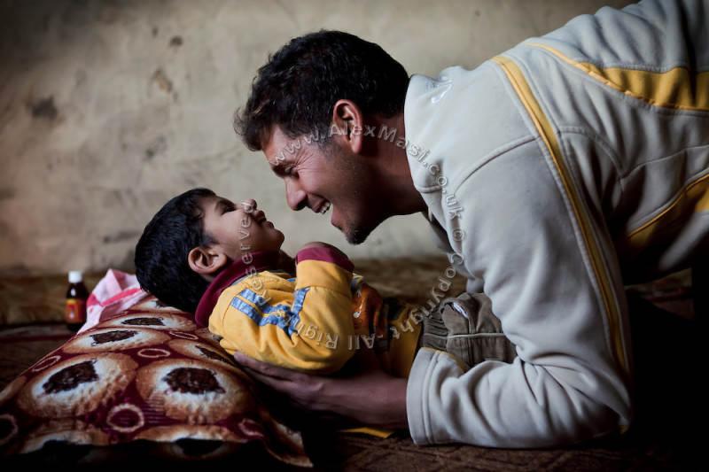 The Fallujah Legacy - Al Anbar, Iraq