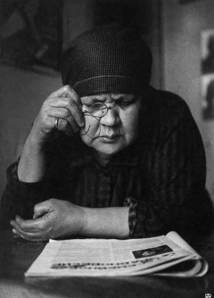 Александра Родченко