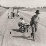 Доротея Ланж — величайшая фотожурналистка Америки