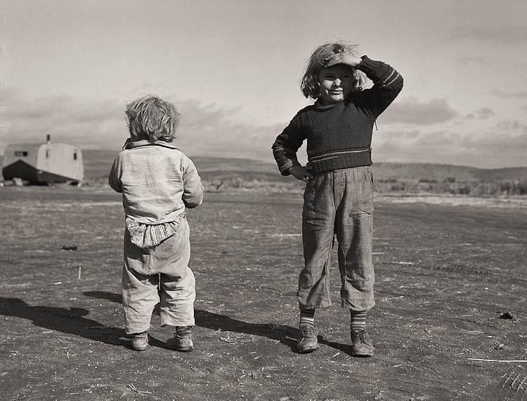 Dorothea Lange 11