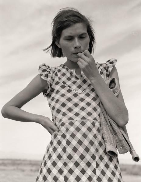 Dorothea Lange 2