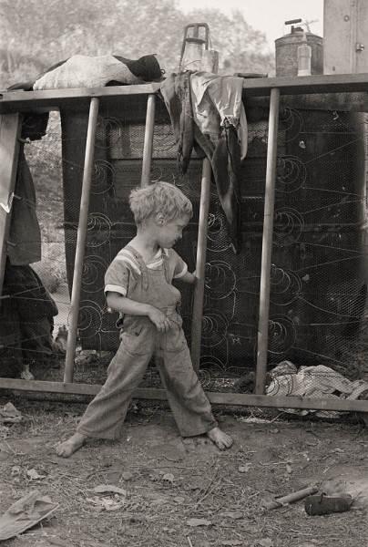 Dorothea Lange 5