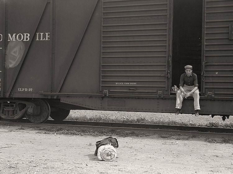 Dorothea Lange 6