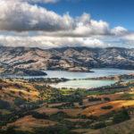 Новая Зеландия в фотографиях