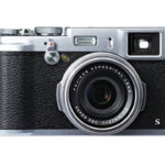 Компактный фотоаппарат для путешествий Fujifilm X100S