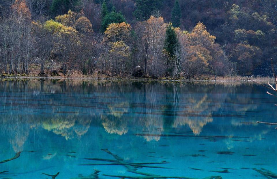 Jeriff Cheng Фотографии Китая