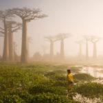 Мадагаскар в фотографиях