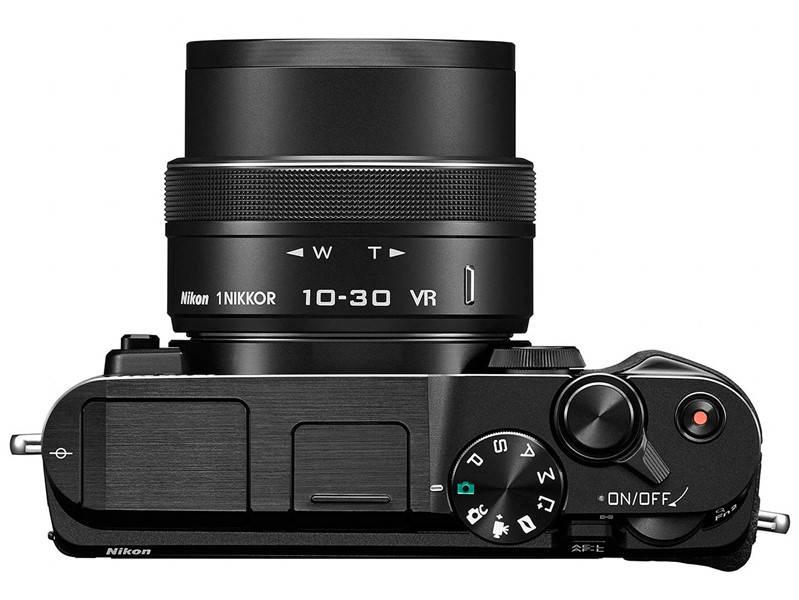 Nikon 1 V3 4