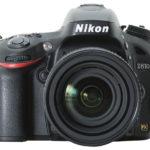 Что нового в Nikon D610?
