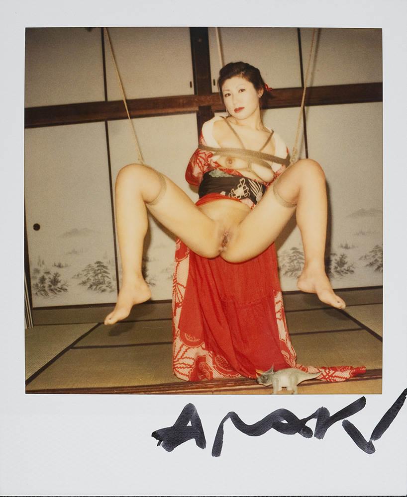 Нобуёси Араки 12