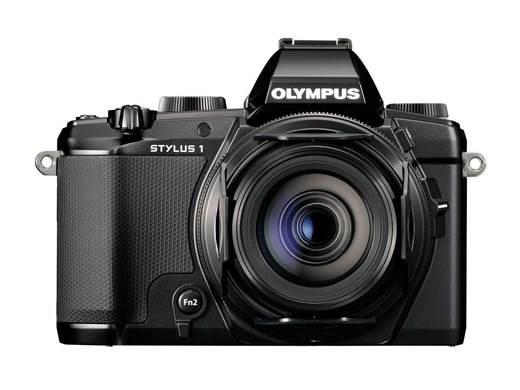 Компактный фотоаппарат для путешествий Olympus Stylus 1