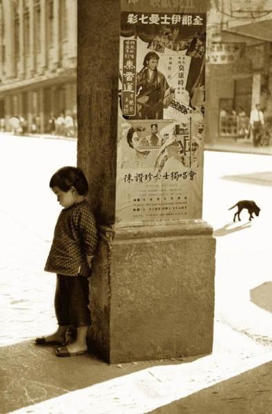 Тайванский фотограф
