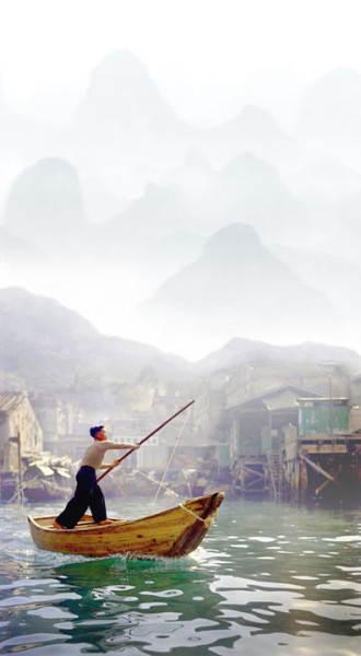 Тайванский фотограф2