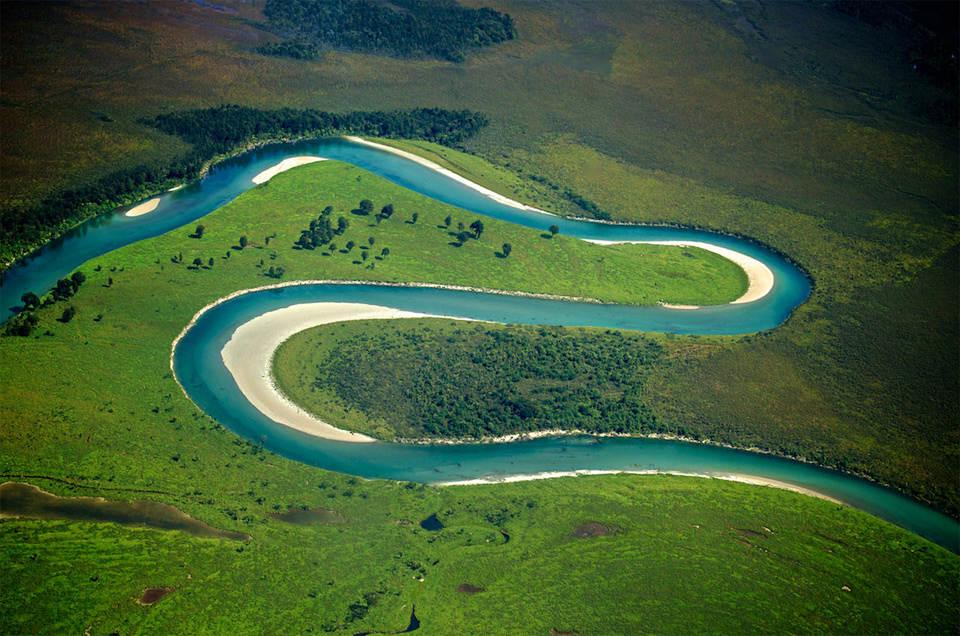 Ванака Новая Зеландия