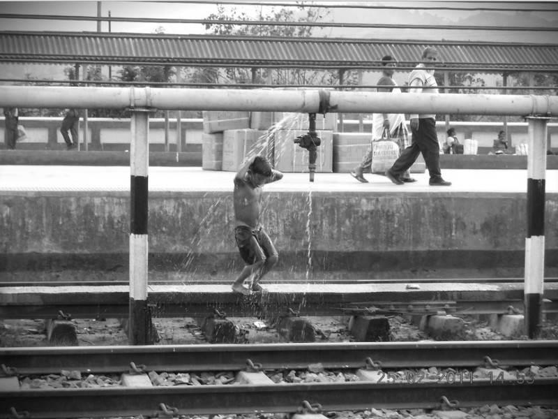 Жанры фотографии Фотожурналистика