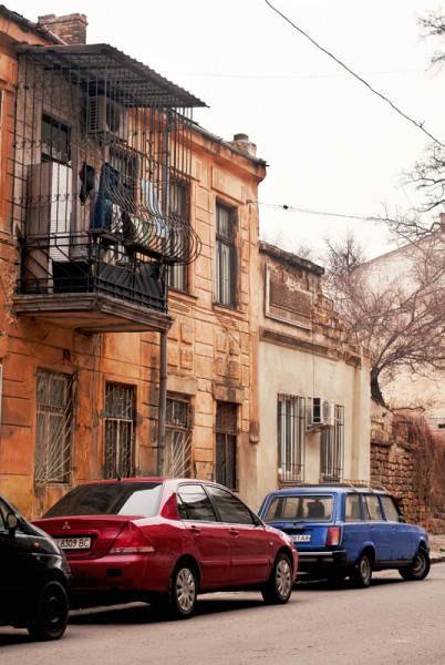 каретный переулок