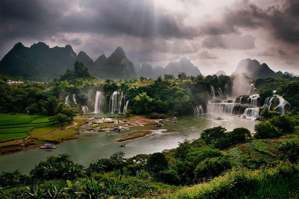Фотографии Китая