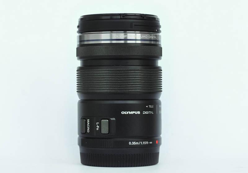 M.Zuiko DIGITAL ED 12-50 мм