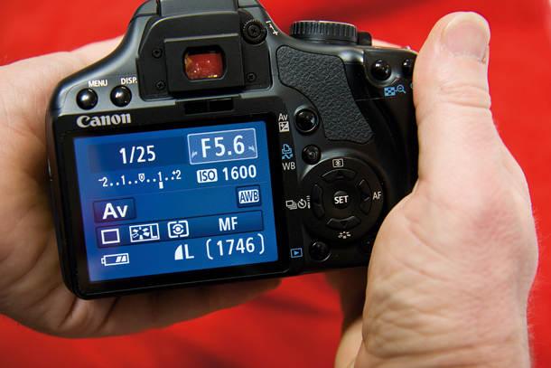 типичные ошибки фотографов 5