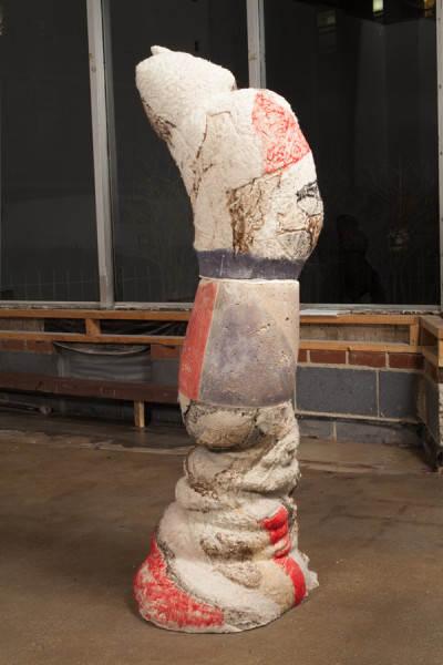Абстрактные формы Гэвин Кеньон (Gavin Kenyon) 3